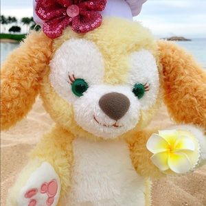 Disney Aulani Cookie Ann from Duffy & Friends